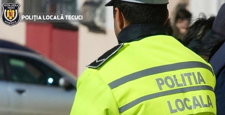 Atribuţiile Poliţiei Locale