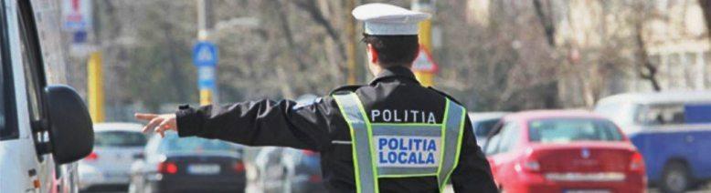 Politia Locala Tecuci